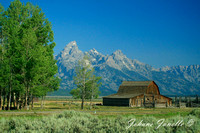 Grand Teton National Park -003