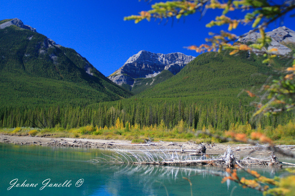 Banff National Park-001